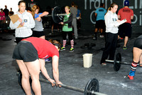 Lifting for Lovers WOD 4 and after